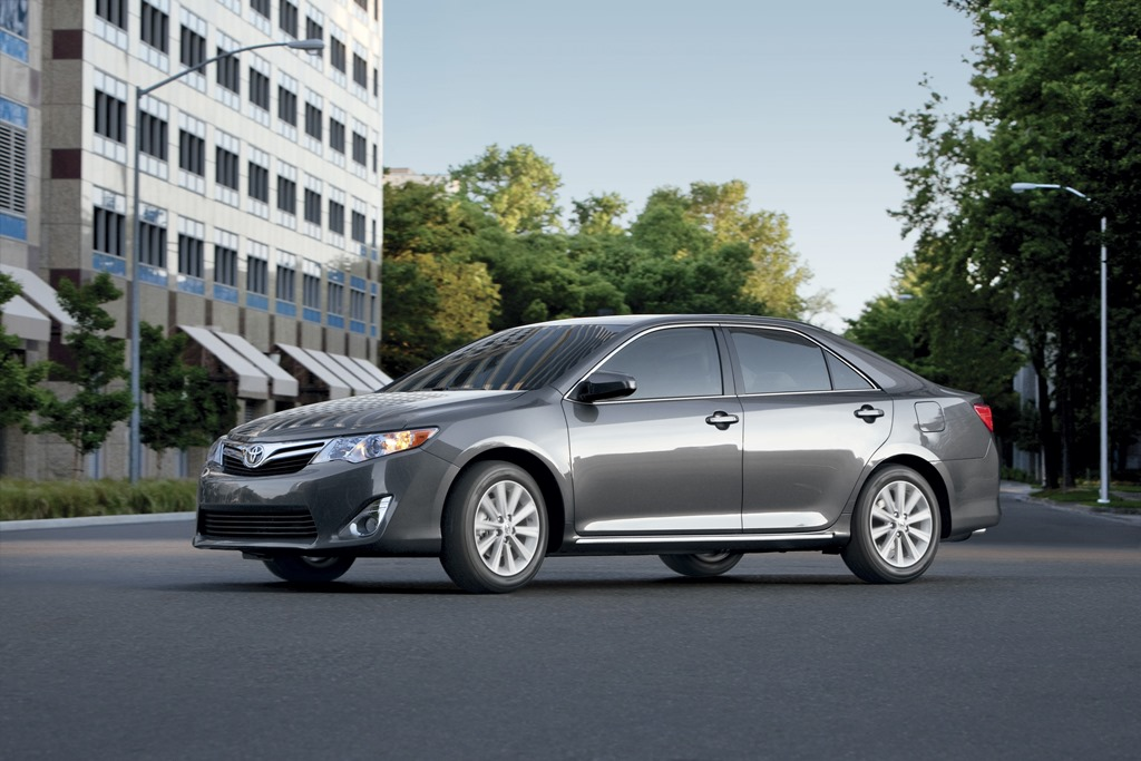 Lease Deals Near Me >> 2013 toyota camry xle gray grey - Limbaugh Toyota Reviews, Specials and Deals