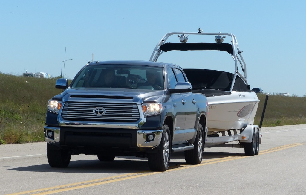 2014 toyota tundra towing capacity limbaugh toyota. Black Bedroom Furniture Sets. Home Design Ideas