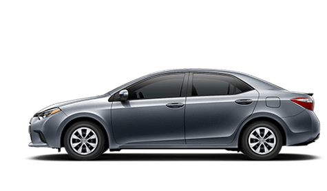 Difference Between Corolla 2015 Le And Le Plus   Autos Post
