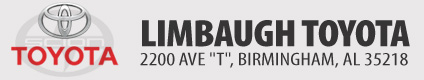 Limbaugh Toyota Reviews, Specials and Deals