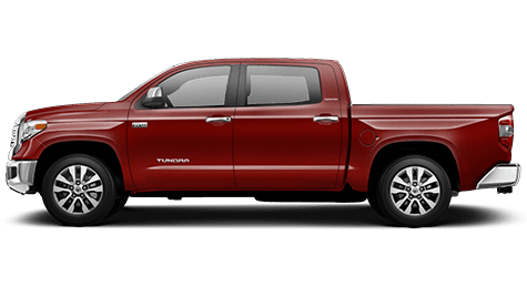 2014 Tundra In Barcelona Red Metallic Limbaugh Toyota