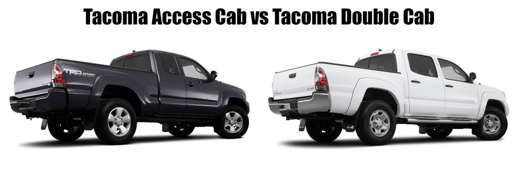 search results 2014 silverado crew tacoma access cab vs double autos weblog. Black Bedroom Furniture Sets. Home Design Ideas