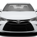 2015 Toyota Camry: The Reviews are In