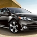 Birmingham's Family-Friendly Vehicle: 2014 Toyota Camry