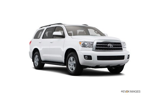 Toyota 4runner Sr5 Vs Trail Vs Limited Limbaugh Toyota