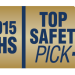 5 Top Safety Pick+ Winners at Limbaugh Toyota