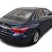 2015 Toyota Camry LE: Buy or Lease in Birmingham?