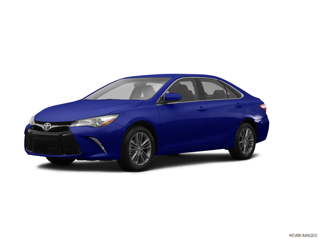 Toyota Camry Accessory Packages Add To Your New Ride