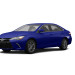 Toyota Camry Accessory Packages: Add to Your New Ride