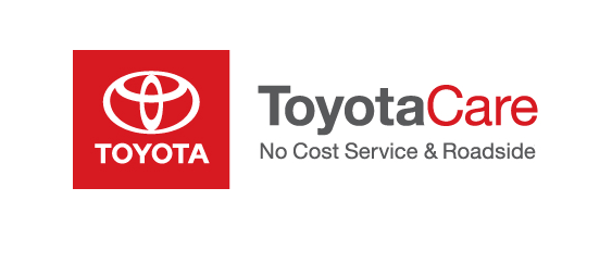 ToyotaCare No Cost Service and Roadside Assistance