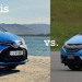 2015 Toyota Yaris vs. 2015 Honda Fit: Comparing Hatchbacks