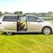 Toyota Sienna: Options Packages