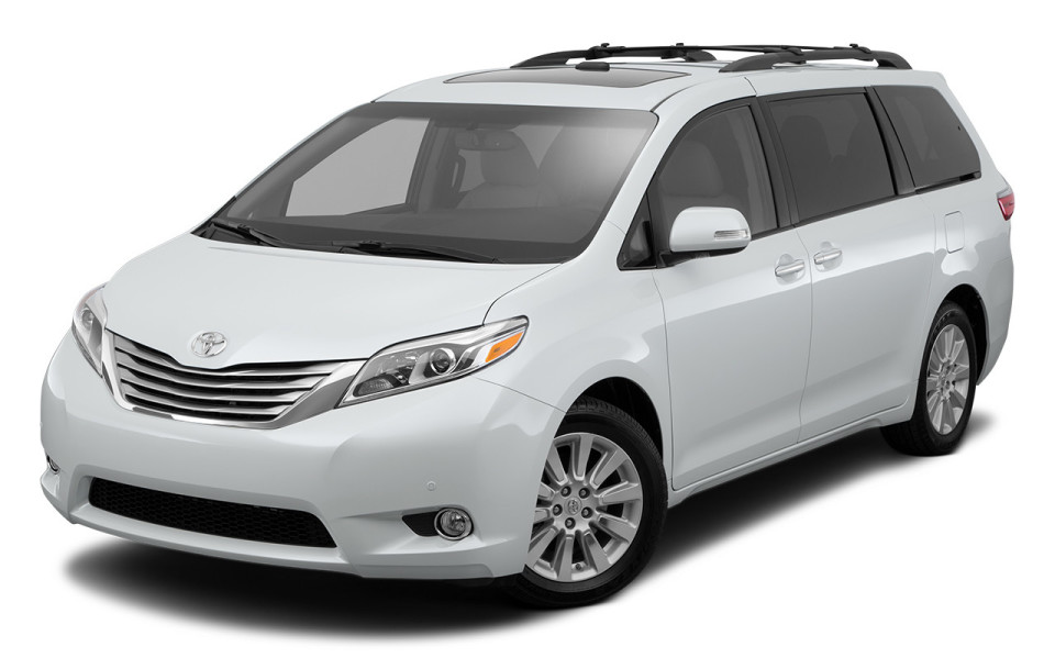 2016 toyota sienna limbaugh toyota reviews specials and. Black Bedroom Furniture Sets. Home Design Ideas