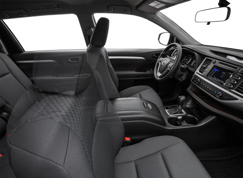 2016 Toyota Highlander Interior Limbaugh Toyota Reviews Specials And Deals