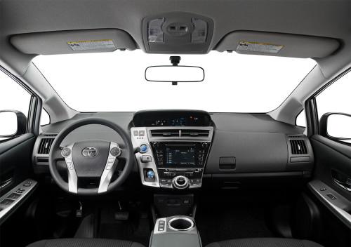 Toyota Prius in Birmingham - Limbaugh Toyota Reviews, Specials and Deals