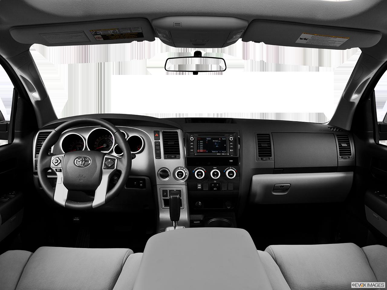 2015 Toyota Sequoia Interior Limbaugh Toyota Reviews Specials And Deals
