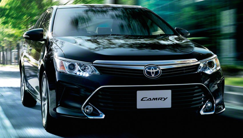 August 2015 Archives - Limbaugh Toyota Reviews, Specials and