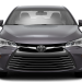 The 2015 Toyota Camry Gets You Where You Need to Go