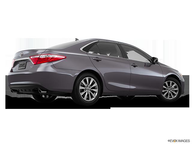 2015 Toyota Camry - Limbaugh Toyota Reviews, Specials and Deals