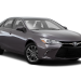 2016 Toyota Camry: 10 Fast Facts for Birmingham Drivers