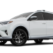 Top 3 things to expect from the 2016 Rav4