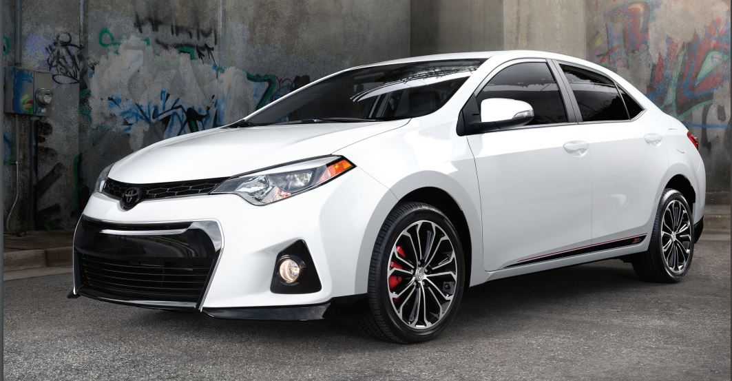 New Toyota Corolla XSP Accessories Have Arrived in ...