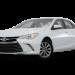 2016 Toyota Camry's Dynamic Radar Cruise Control | Birmingham, AL