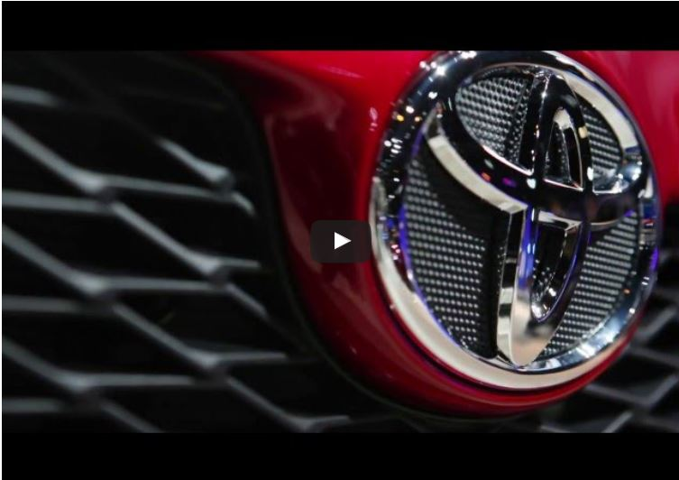 Limbaugh Toyota Birmingham