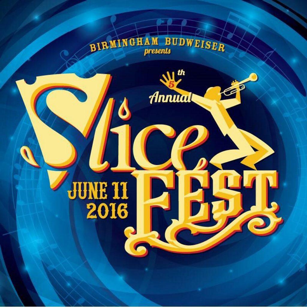 Slice Fest 2016