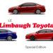2016 Toyota Corolla Trim Level Comparison
