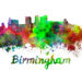 The Ultimate Guide to Summers in Birmingham
