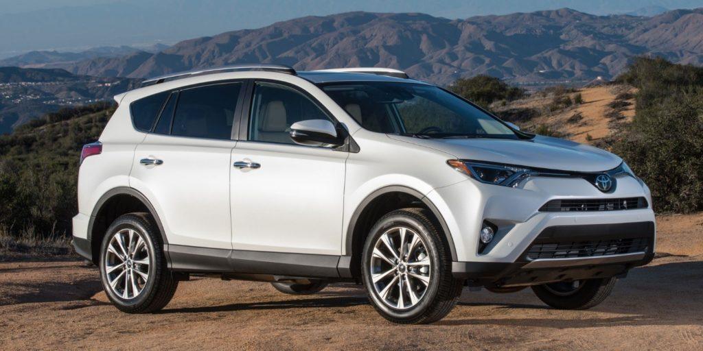 Used Cars Birmingham >> 2016 Toyota RAV4 vs. 2016 Hyundai Tucson - Limbaugh Toyota Reviews, Specials and Deals