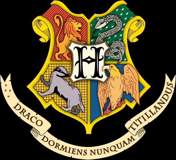 Hogwarts Houses Birmingham