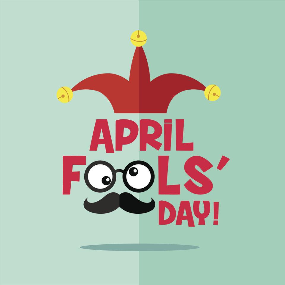 April Fools Birmingham