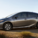 2017 Toyota Prius Prime is Today's Most Fuel Efficient Hybrid