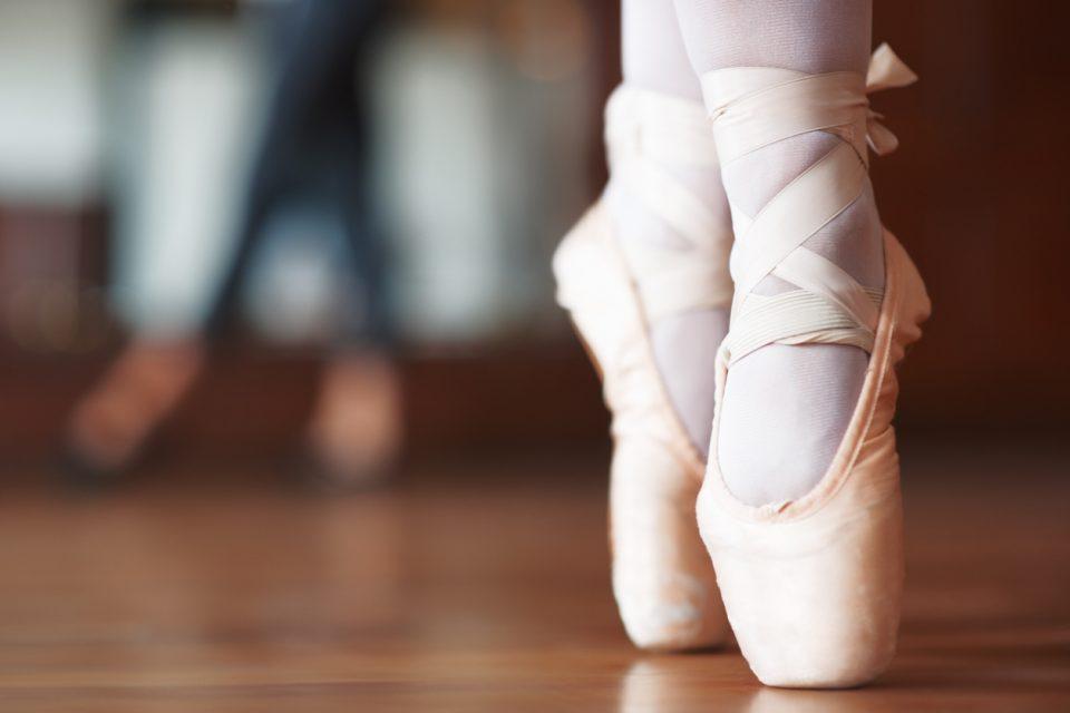 Alabama Ballet Ovation