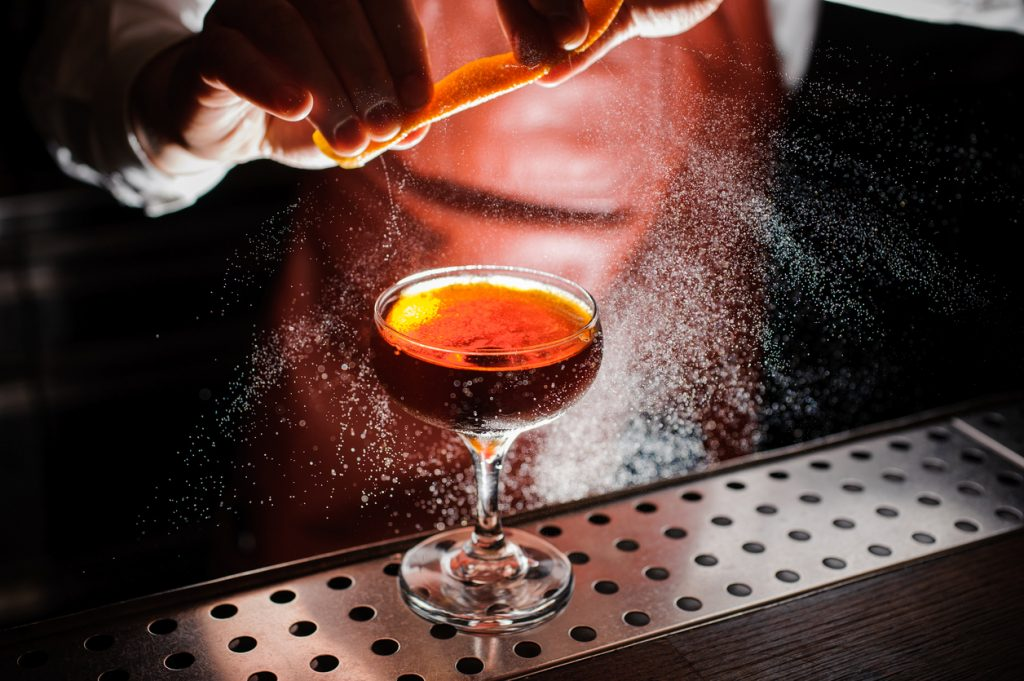 Atomic Bar and Lounge