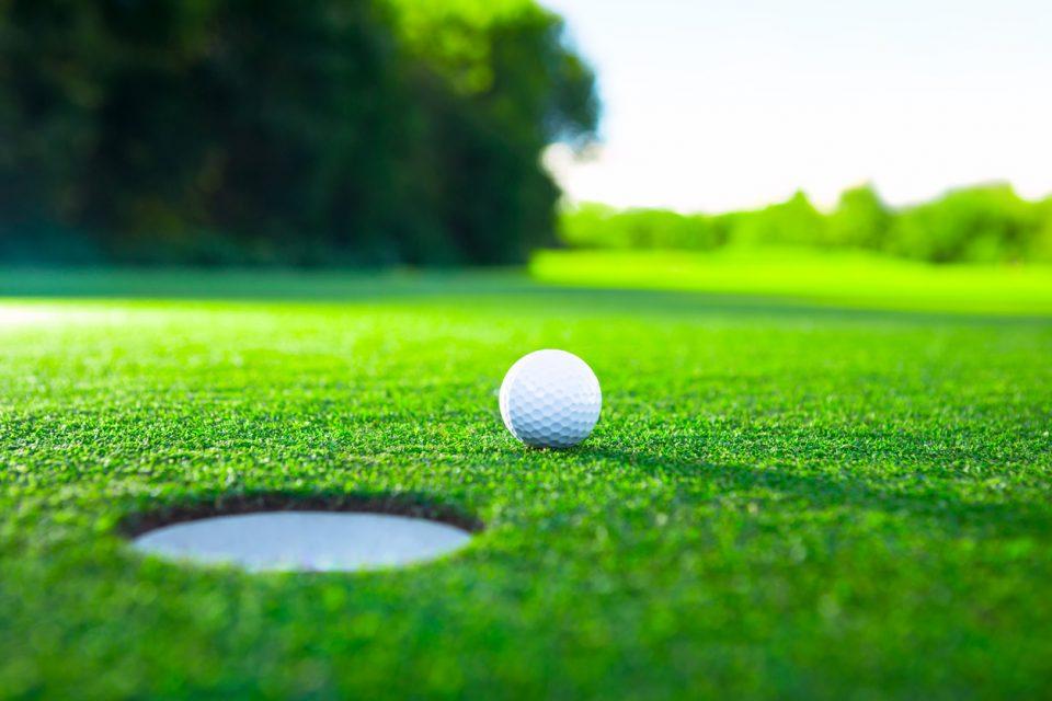 Golf Birmingham