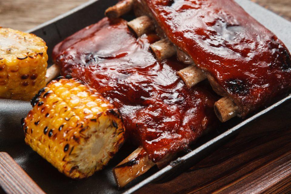 Birmingham Barbecue Spots