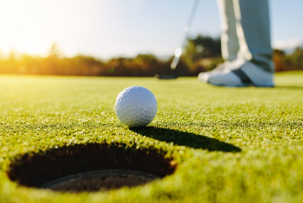 Tee Up For The Regions Traditon Golf Tournament