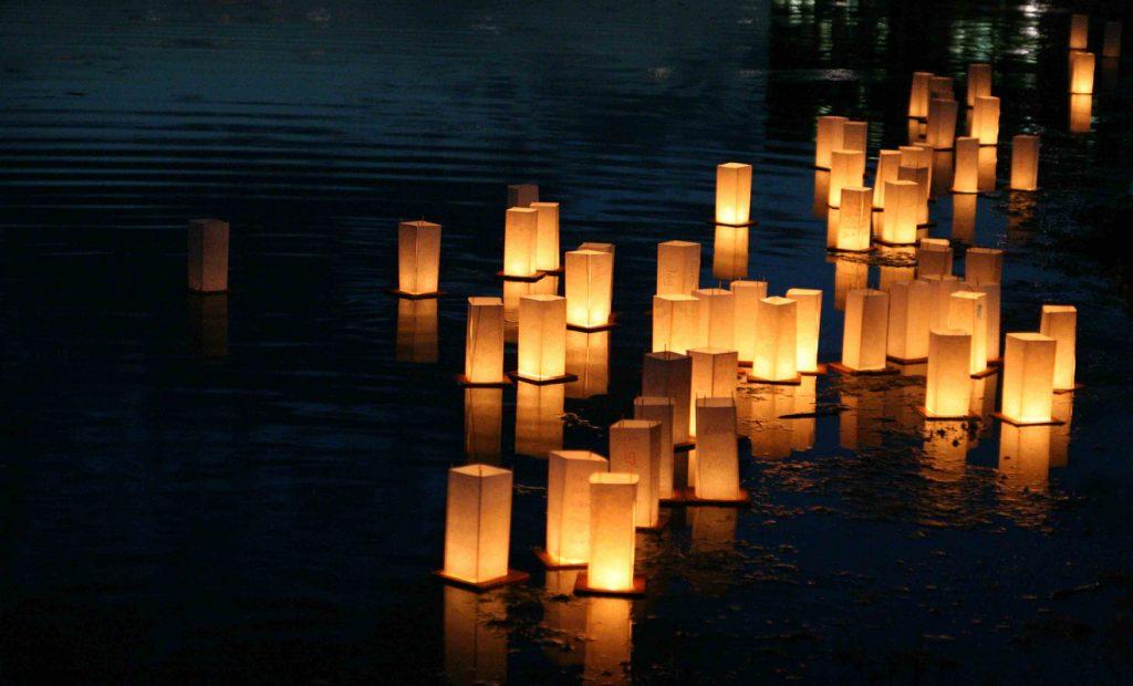 Birmingham Water Lantern Festival