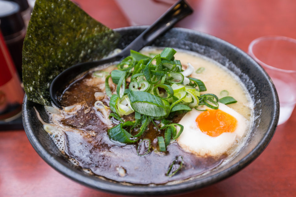 Difference Between Rav4 Le And Xle >> ramen from Pizitz Food Hall - Limbaugh Toyota